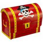 Coffre aux trésors Sourire de Pirate Idéal pour un cadeau sur chaque... par LeGuide.com Publicité