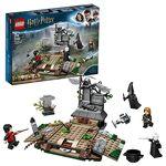 lego  Lego ®-Harry PotterTM La Résurrection de VoldemortTM Jeu d'Assemblage... par LeGuide.com Publicité