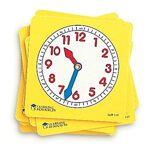 learning resources  Learning Resources - Cadrans d'Horloge pour Les... par LeGuide.com Publicité
