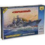 zvezda  Zvezda Z9054 Maquette Bateau Destroyer Sovremenny Descriptif produit:... par LeGuide.com Publicité