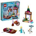 lego  Lego Disney Princess Les aventures d'Elsa au marché 41155 Jeu... par LeGuide.com Publicité