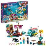 lego  Lego ®-Friends La mission de sauvetage des dauphins Jouet pour Fille... par LeGuide.com Publicité