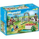 playmobil  Playmobil - Parcours d'obstacles, 6930 Contient 2 personnages,... par LeGuide.com Publicité