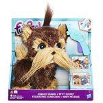 fur real friends  Fur Real Friends Furreal Friends (Hasbro) Peluche Sin... par LeGuide.com Publicité