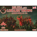redbox  Redbox Red Box rb72051?Militia + Loyaliste Troops 1745, Jacobite... par LeGuide.com Publicité