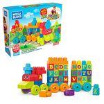 mega  MEGA Bloks Le train des Lettres, jeu de blocs de construction, 60... par LeGuide.com Publicité