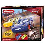 carrera  Carrera GO!!! circuit Disney·Pixar Cars Radiator Springs Action... par LeGuide.com Publicité