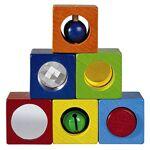 haba  HABA Cubes-eveil Dimensions:7.2 x 5,47 x 2,09 cm Conçu pour aider... par LeGuide.com Publicité