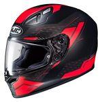 HJC Helmets Casque moto HJC FG-17 TALOS MC1SF, Noir/Rouge, XS Matière... par LeGuide.com Publicité