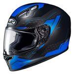 HJC Helmets Casque moto HJC FG-17 TALOS MC2SF, Noir/Bleu, S Matière :... par LeGuide.com Publicité