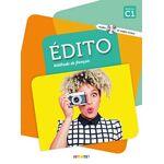 Édito C1. Livre de l'élève + DVD-ROM (audio et vidéo inclus) Broché,... par LeGuide.com Publicité