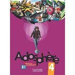 Fabienne Gallon Adosphère 4 : Livre de l'élève + CD audio Pages:... par LeGuide.com Publicité