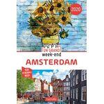 Collectif Guide Un Grand Week-End à Amsterdam 2020 Pages: 208, Edition:... par LeGuide.com Publicité