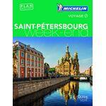 Guide Vert Week-End Saint-Pétersbourg Michelin Pages: 160, Edition: 01,... par LeGuide.com Publicité