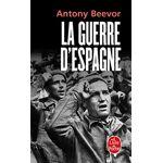 Antony Beevor La guerre d'Espagne Pages: 893, Poche, Le Livre de... par LeGuide.com Publicité