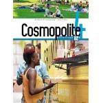 Nathalie Hirschsprung Cosmopolite 4 : Livre de l'élève + DVD-ROM... par LeGuide.com Publicité