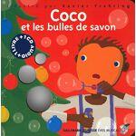 Paule du Bouchet Coco et les Bulles de savon (1 livre + 1 CD audio) Pages:... par LeGuide.com Publicité