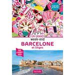 Collectif Guide Un Grand Week-End à Barcelone 2020 Pages: 224, Edition:... par LeGuide.com Publicité