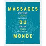 Isabelle Bruno Massages du monde: Ayurvédique, suédois, californien,... par LeGuide.com Publicité