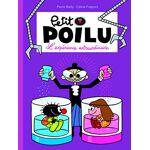 Petit Poilu : L'expérience extraordinaire Pages: 30, Broché, Dupuis par LeGuide.com Publicité