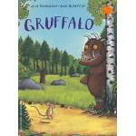Julia Donaldson Gruffalo Livre + CD Audio Pages: 32, Relié, Gallimard... par LeGuide.com Publicité