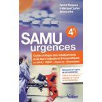 Samu urgences : Guide pratique des médicaments et leurs indications thérapeutiques... par LeGuide.com Publicité