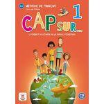 Méthode de français Cap sur... 1 A1.1 Le carnet de voyage de la famille... par LeGuide.com Publicité