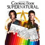 Bob Nylan Supernatural Coloring Book: Adult Coloring Book Pages: 64,... par LeGuide.com Publicité