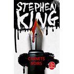 Stephen King Carnets noirs Pages: 576, Poche, Le Livre de Poche par LeGuide.com Publicité