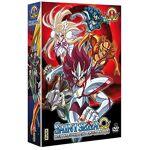Saint Seiya Omega : Les Nouveaux Chevaliers du Zodiaque-Vol. 1 Date de... par LeGuide.com Publicité