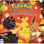 THE POKEMON COMPANY Pokémon Cartes à gratter + des infos sur les Pokémon... par LeGuide.com Publicité