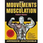 Frédéric Delavier Guide des mouvements de musculation : Approche anatomique... par LeGuide.com Publicité