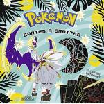 The Pokémon Company Mes cartes à gratter Les Pokémon légendaires Pages:... par LeGuide.com Publicité