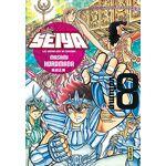 Masami Kurumada Saint Seiya Deluxe (les chevaliers du zodiaque), tome... par LeGuide.com Publicité