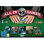 nbg  NBG All-In Games Vol 1 [import allemand] Plates-formes: Windows par LeGuide.com Publicité