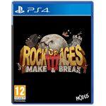 Maximum Games Rock of Ages 3: Make & Break pour Playstation Rock... par LeGuide.com Publicité