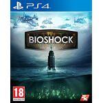 T2 TAKE TWO Bioshock : The Collection PS4 import anglais BioShock The... par LeGuide.com Publicité