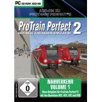 NBG Pro Train Perfect 2 Nahverkehr Vol. 1 [import allemand] Plates-formes:... par LeGuide.com Publicité