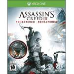 ubisoft  Ubisoft Assassin's Creed III Remastered Embrasez la révolution... par LeGuide.com Publicité