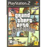 rockstar games  Rockstar GTA San Andreas platinum [import europe] Five... par LeGuide.com Publicité