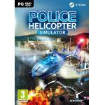 Excalibur Publishing Police Helicopter Simulator Police Helicopter Simulator... par LeGuide.com Publicité