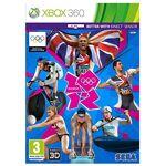 sega  Sega Jeux Olympiques : Londres 2012 (jeu Kinect) [import italien]... par LeGuide.com Publicité