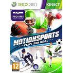 ubisoft  Ubisoft Motionsports Kinect Classics Plates-formes: Xbox 360 par LeGuide.com Publicité