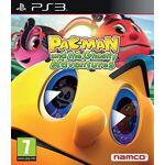 namco  Namco Pac-Man & les aventures de fantômes - Pac-Man & les... par LeGuide.com Publicité