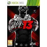 thq  THQ WWE 13 Editeur : THQ Plate-forme : Xbox 360 Edition : Standard... par LeGuide.com Publicité