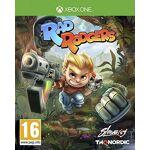 THQ NORDIC Rad Rodgers Plates-formes: Xbox One par LeGuide.com Publicité