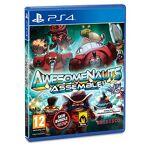 e concept  E-concept Awesomenauts Assemble! Skin Bundle Pack Playstation... par LeGuide.com Publicité
