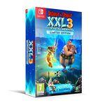 microids  Microids Asterix & Obelix XXL 3: The Crystal Menhir Limited... par LeGuide.com Publicité