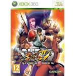 capcom  Capcom Super Street Fighter IV Plates-formes: Xbox 360, Classification... par LeGuide.com Publicité
