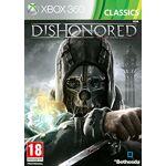 bethesda  Bethesda Dishonored Classics Plates-formes: Xbox 360, Classification... par LeGuide.com Publicité
